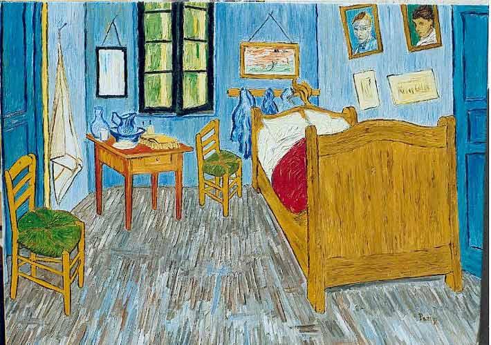 Ho sognato una camera in ordine - Cosa hai sognato? - Blog ...