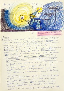 Fellini Federico - Oniricon -Giulietta1