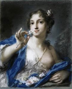 Carriera Rosalba- Primavera