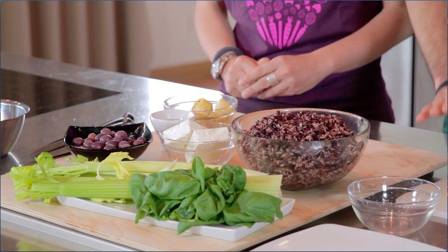 tris di riso_ingredienti