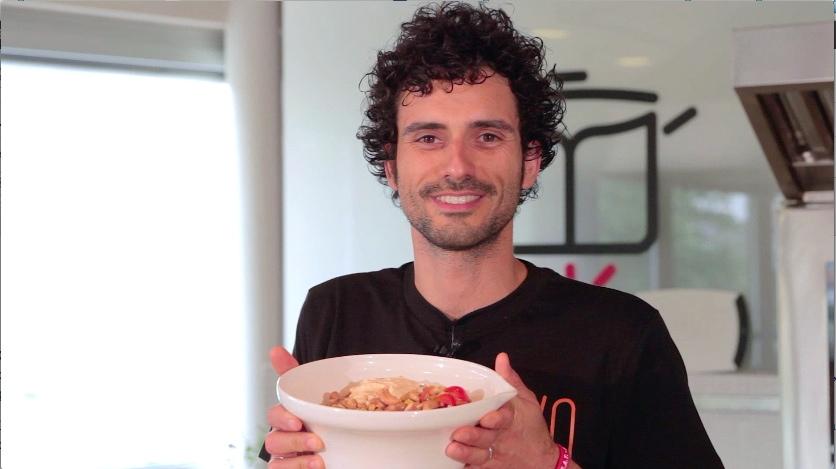 insalata proteica_piatto pronto