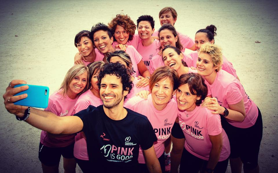 Pink Parade 2