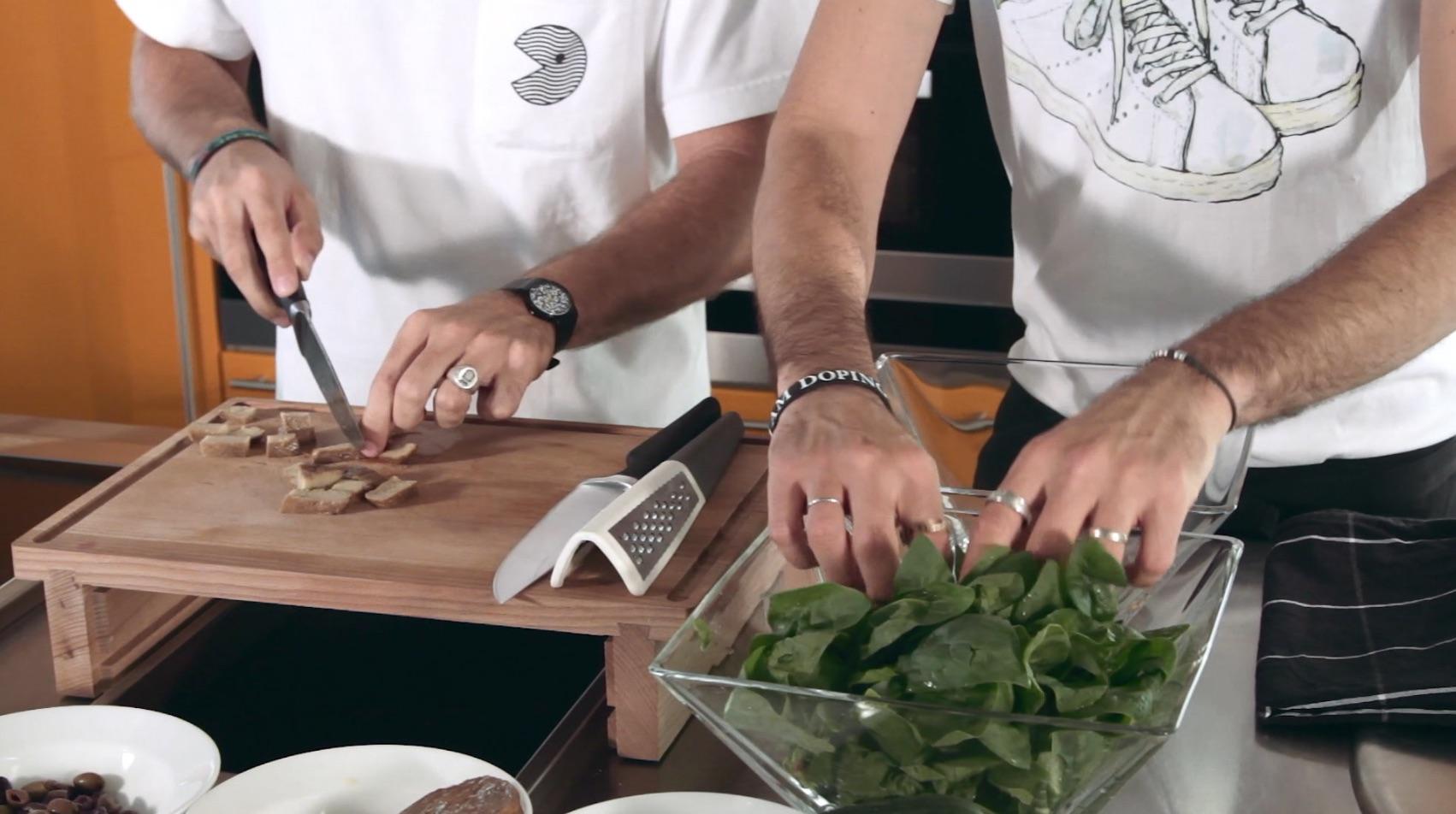 insalata spinacini seitan 3