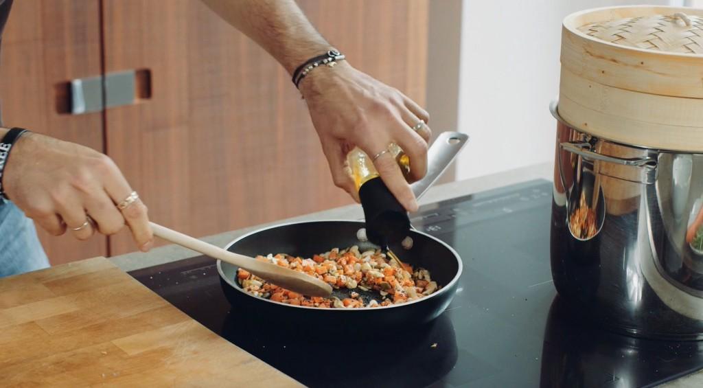 carote semi