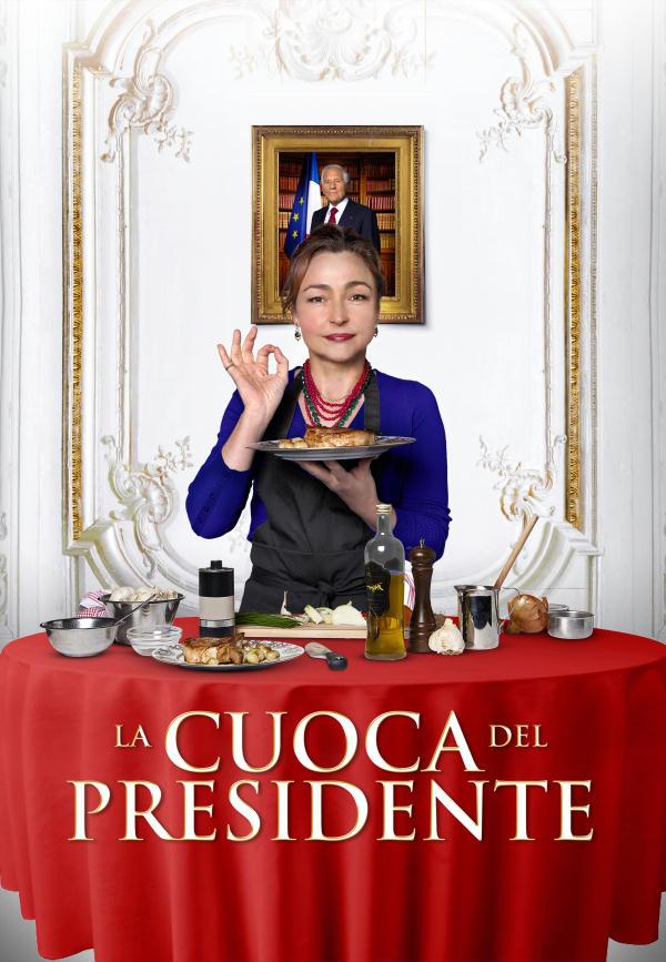 la cuoca del presidente popfood