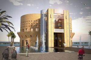 Palazzo Sirena