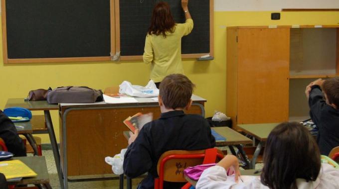 disabile-studenti-occupazione-scuola