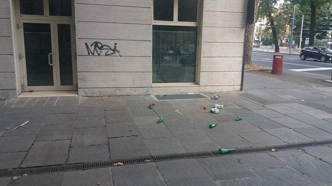 Degrado via Verdi