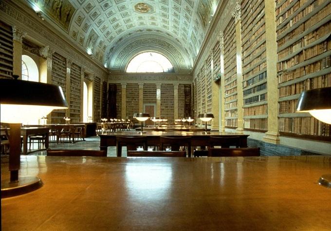 Biblioteca-Palatina-Salone-Maria-luigia