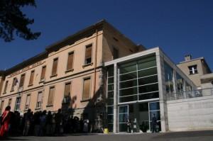ospedale borgotaro