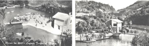 Pulizia del laghetto eva berceto cerca volontari for Pulizia laghetto