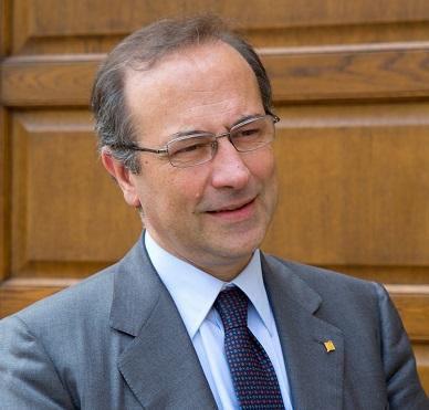 Prof. Paolo Andrei - Presidente Fondazione Cariparma