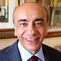 GIULIO ALMANSI, presidente Consiglio Notarile di Parma