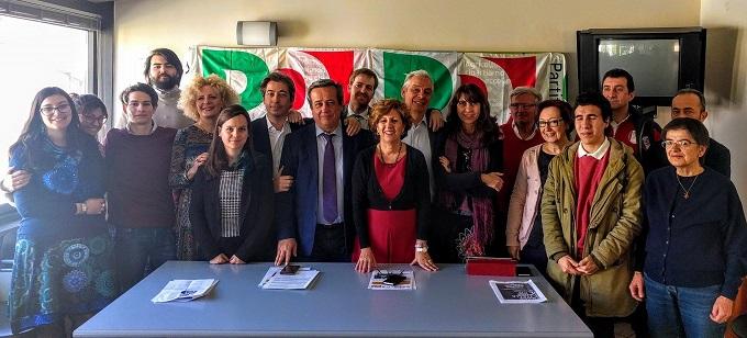 2017_03_11 Comitato