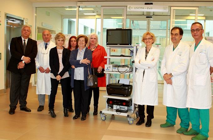 donazione a neonatologia