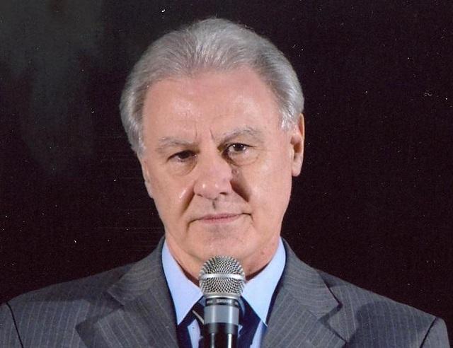 Giancarlo Izzi