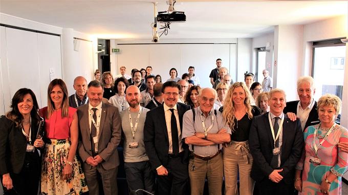 1 Ascom - Convegno Federmoda Parma 21-06-18