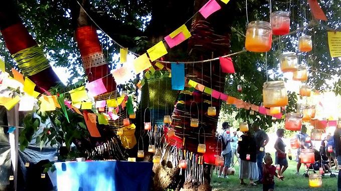 Parma Etica Festival 2018 - L'albero dei desideri, mr