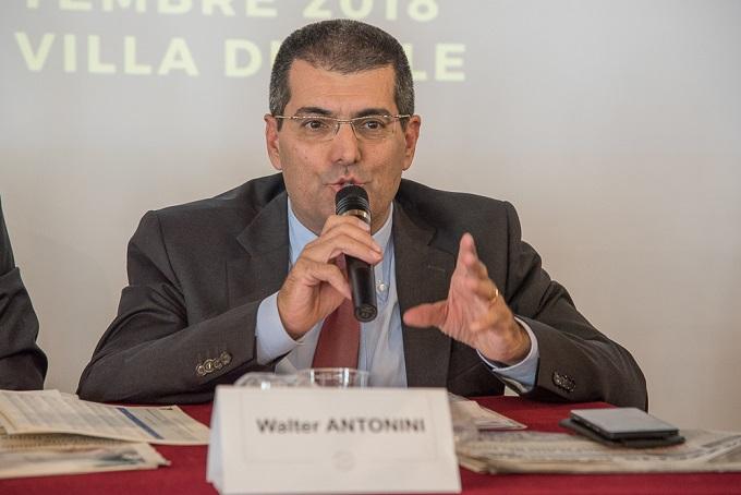 Congresso Anmic_Walter Antonini