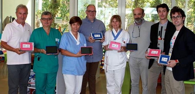 gruppo tablet