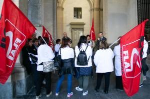 2019 05 16 Cirillo incontro sciopero La Preferita-3