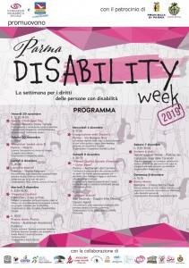 thumbnail_Parma disAbility Week