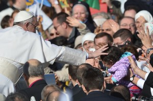 VATICAN-POPE-MASS-INAUGURATION