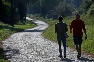 Manifestazioni: Giornata nazionale del camminare