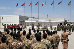 Afghanistan - Festa della Repubblica Italiana (1)