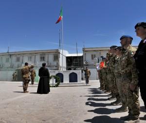 Afghanistan - Festa della Repubblica Italiana (2)