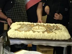 Giorno 46 - torta