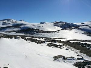 Paesaggio antartico 2