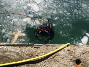 Giorno 48 - immersione