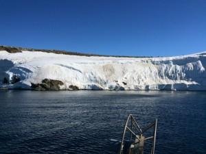 Giorno 84 - la costa antartica vista dal mare 2