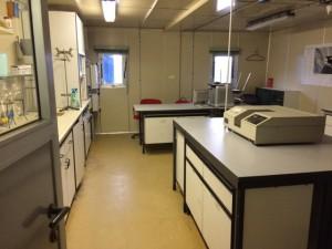 Giorno 89 - laboratorio deserto