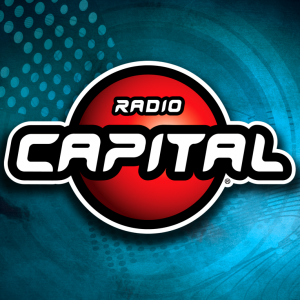 Logo Radio Capital