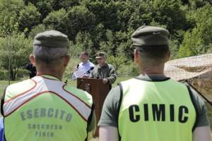 discorso comandante MNBG_W Col. Cavalli