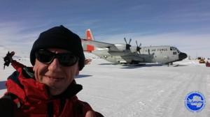 Skier USAF (Brano 2)