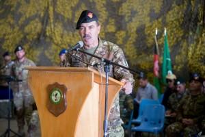 Allocuzione del Capo di Stato Maggiore dell'Esercito