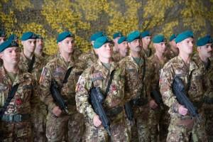 Lagunari del Reggimento Serenissima