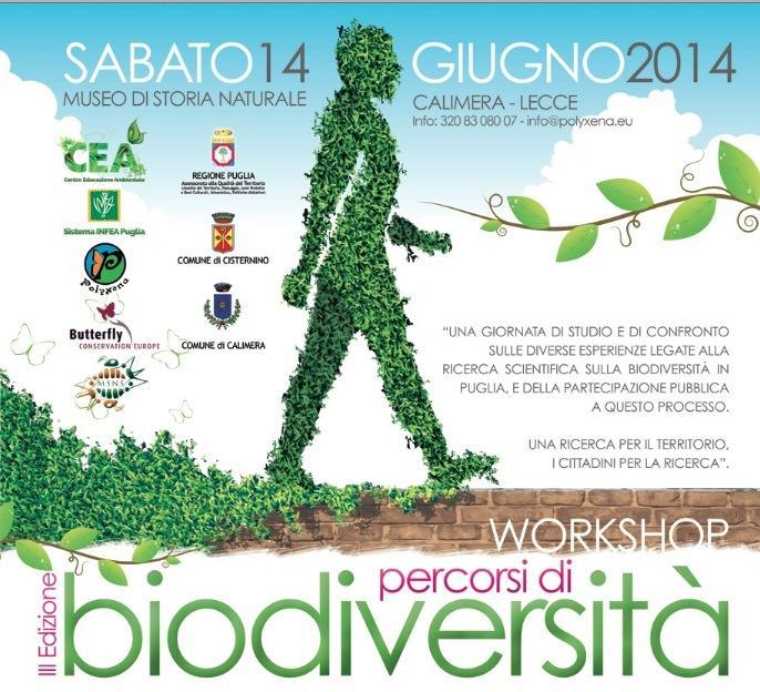 percorsi di biodiversità III