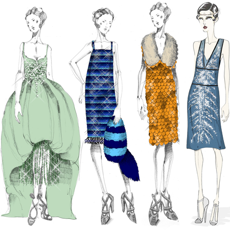 gatsprada_costume_sketches_great_gatsby_carey_mulligan_wardrobe