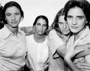 sorelle Brown 1980