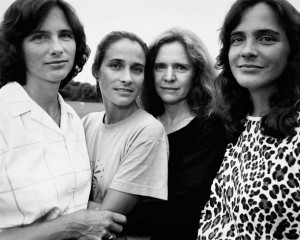sorelle Brown 1988