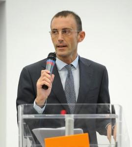 Danilo Selvaggi, direttore generale della LIPU-Birdlife Italia