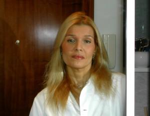 Susanna Penco è biologa