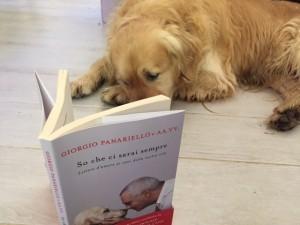 """Valanga di lettori per """"So che ci sarai sempre"""", il libro di Giorgio Panariello che sostiene la LNDC"""