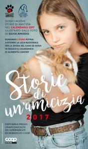 Da tempo la fotografa Silvia Amodio sostiene LNDC e Alimenta l'Amore, campagna Coop in favore dei randagi