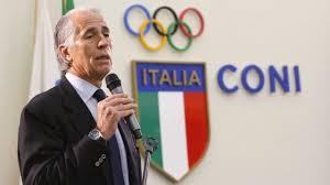 """Giovanni Malagò, presidente del CONI, si dichiara """"animalista convinto""""."""