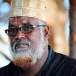 Ahmed Madobe Islam